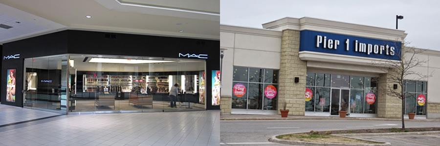 MAC - Pier 1 Imports